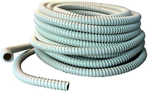 KLIMAANLAGEN Kondensatschlauch Spiralschlauch Klimageräte Universal  Ø 18mm,