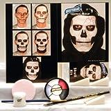 Deluxe Skull Makeup Kit - ST