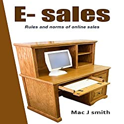 E-Sales: Rules and Norms of Online Sales