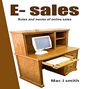 E-Sales: Rules and Norms of Online Sales Audiobook