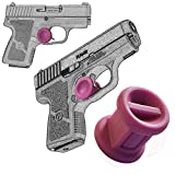 Garrison Grip ONE Micro Trigger Stop Holster Fits Kahr CW9 9mm & All Kahr Models s18 Pink