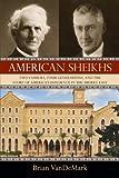 American Sheikhs, Brian Vandemark, 1616144769