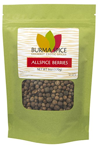 Allspice Berries, 6oz.