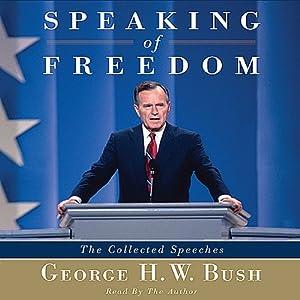 Speaking of Freedom Audiobook