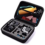 XCSOURCE® Middle Size Case for GoPro Hero 2/3/3+/4 and Accessories Durable Portable Storage Case Bag with Complete Protection for Travel or Home OS66