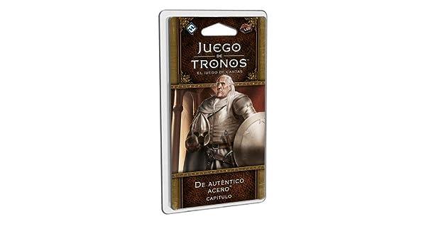 Amazon.com: JUEGO DE TRONOS Game of Thrones – Real Steel ...