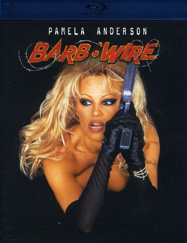 Barb Wire [Blu-ray] (Barb Outlet)