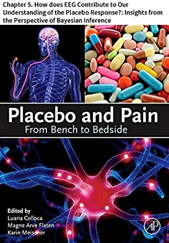 Placebo and Pain: Chapter 5. How does EEG Contribute to Our Understanding of the Placebo Response?: Insights from the Perspective of Bayesian - Inhibitory Control