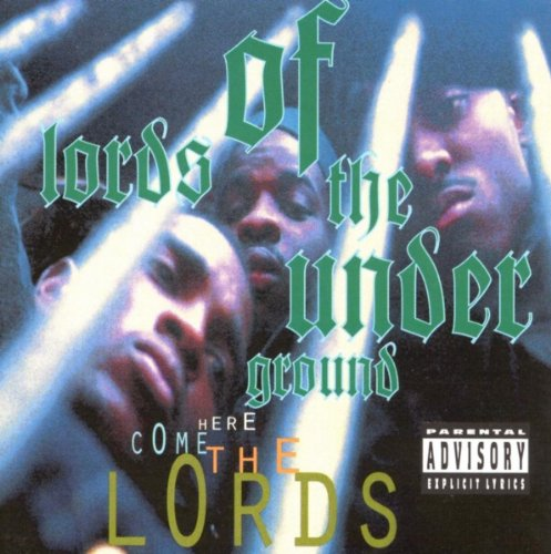 Here Come The Lords (Explicit) [Explicit]