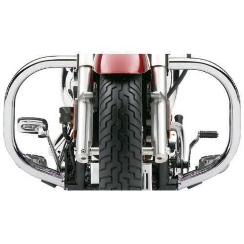 Fatty Freeway Bars - Cobra Fatty Freeway Bars for Yamaha Stratoliner/Roadliner 2006-2011, Raider 200