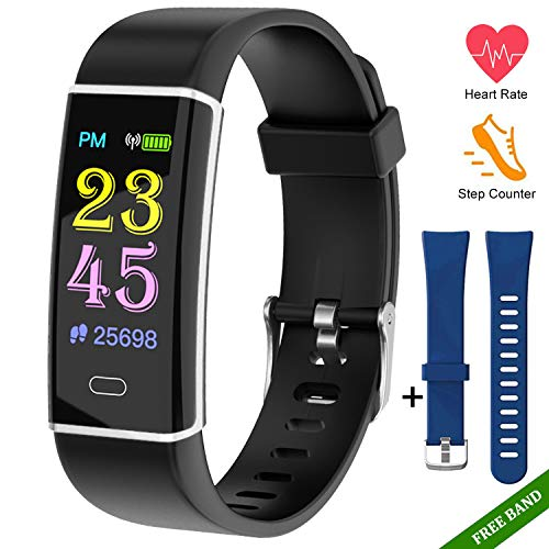 Fitness Tracker Watch-kids Activity