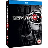 Terminator Quadrilogy 1-4