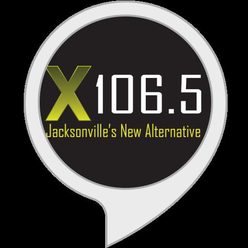 X106.5 Radio Station