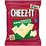 CheezIt White Cheddar (Pack of 60)
