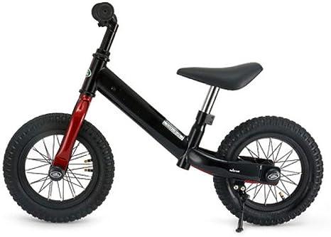 lquide Bicicleta De Equilibrio Negro - Equilibrio De Bicicletas ...