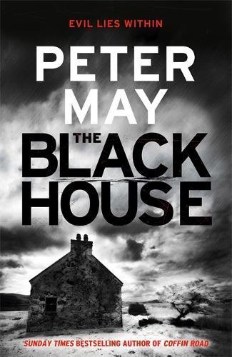 Image result for the blackhouse by peter may