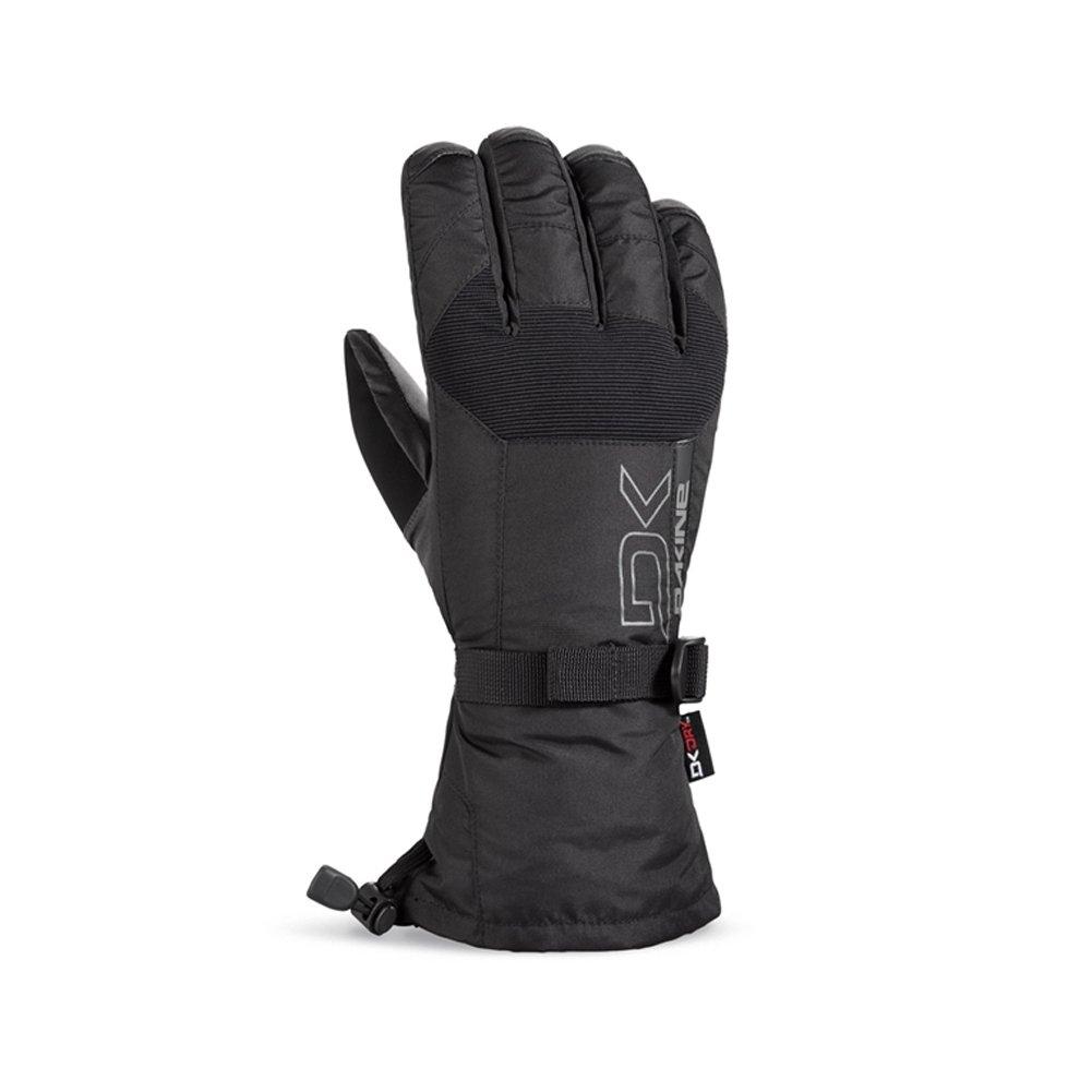 Dakine Men's Leather Scout Gloves 1300207