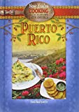Puerto Rico (Now You re Cooking: Healthy Recipes from Latin America)