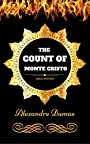 The Count Of Monte Cristo: By Alexandre Dumas : Illustrated