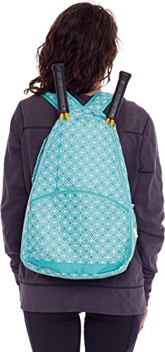 Review LISH Tennis Racket Backpack