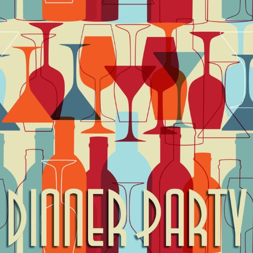- Dinner Party (Instrumental, Relaxing, Easy Listening Soft Jazz Music Songs for Romantic Ambiance and Candle Light)