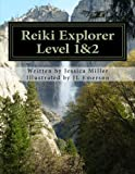 img - for Reiki Explorer Level 1&2 book / textbook / text book