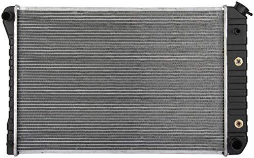 Spectra Premium CU1599 Complete Radiator