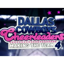 Dallas Cowboys Cheerleaders: Making the Team Season 4