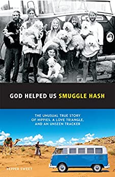 God Helped Smuggle Hash complicated ebook product image