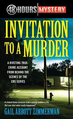 Download Invitation to a Murder: 48 Hours (48 Hours Mystery) pdf epub