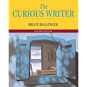 Curious Writer, The (2nd Edition)