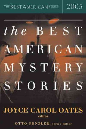 The Best American Mystery Stories 2005 (The Best American Series) ebook