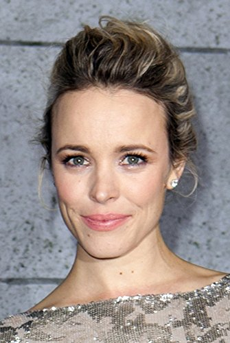 Rachel Mcadams At Arrivals For Sherlock Holmes A Game Of Shadows Premiere Village Theatre In Westwood Los Angeles Ca December 6 2011 Photo By Emiley SchweichEverett Collection Photo Print (8 ()