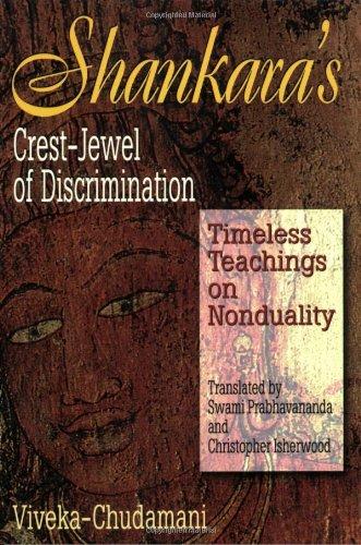 Crest Jewel - Shankara's Crest Jewel of Discrimination
