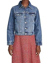 Women's Vika Denim Jacket