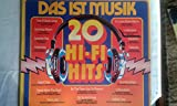 Das ist Musik -20 Hi-Fi Hits (1976)(12' Vinyl LP)(Decca 6.22514)