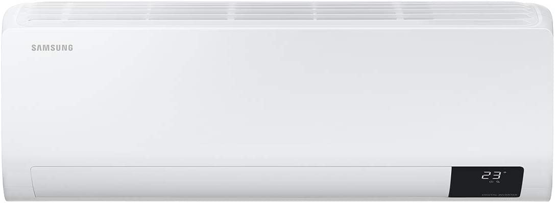 Classe di efficienza energetica A+++//A++ 9000+9000 BTU Samsung Clima Luzon Climatizzatore Dual Split AR09TXHZAWKNEU+AR09TXHZAWKNEU+AJ040NCJ2EG//EU,