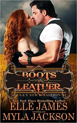 Boots & Leather (Ugly Stick Saloon) (Volume 3)
