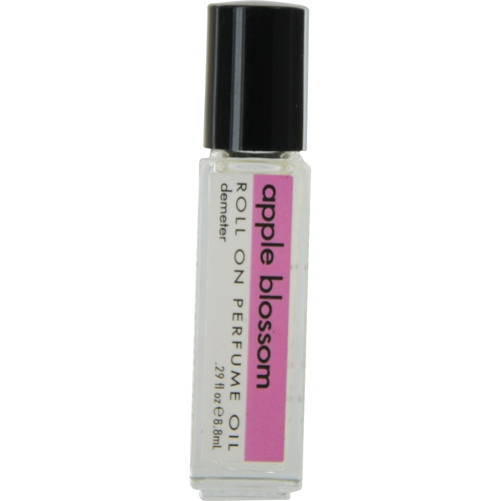 Demeter Apple Blossom Roll On Perfume Oil, 0.29 Ounce