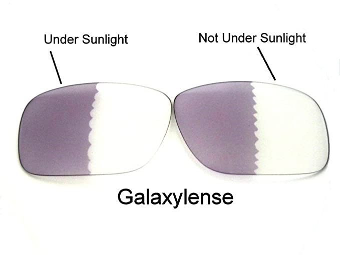 ec8eeaa477 Amazon.com  Galaxy Replacement Lenses for Oakley Holbrook ...