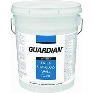 Valspar 44 411 guardian professional interior latex wall - Valspar integrity exterior paint ...