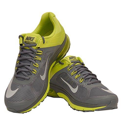 Nike Air Max Excellerate + 2 Mens Stile: 555.331-021 Dimensioni: 10 M Noi