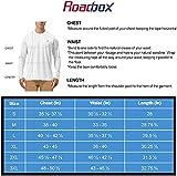 Roadbox Long Sleeve Fishing Shirts UV Sun