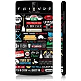 Amey Friends OnePlus One Case