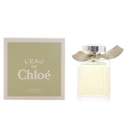 Chloe LEau de Chloé Agua de Colonia - 100 ml
