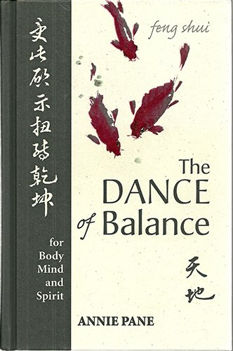 Download Dance of Balance for Body Mind & Spirit pdf epub