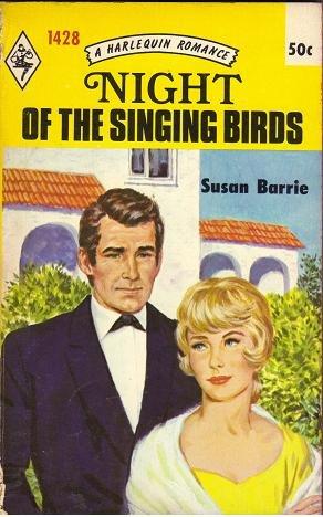 Night of the Singing Birds #1428