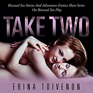 Take Two Audiobook