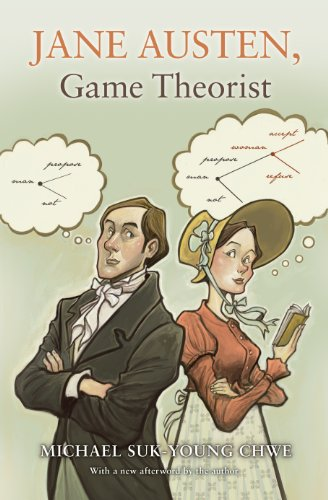 image for Jane Austen, Game Theorist: Updated Edition