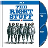 The Right Stuff [Blu-ray] (Sous-titres franais) [Import]
